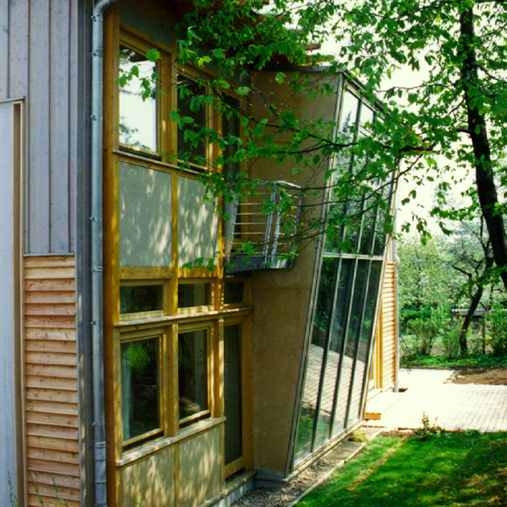 Fischer Planungsgesellschaft MbH - Weimar: Haus Ufer